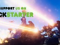 Pantropy is going live on Kickstarter!