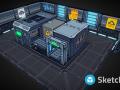 Starmancer 3D Models