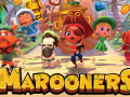 Marooners releases on Xbox One and PlayStation 4!