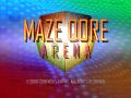 Maze Qore Arena Released!