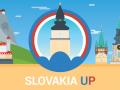 Slovakia Up is live!