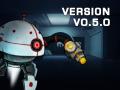 Robothorium Update 0.5.0