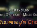 Journey's End Melee Feature Spotlight