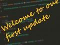 First update