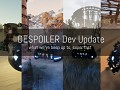 DESPOILER Development Update Video