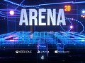 ARENA 3D is now available on STEAM!