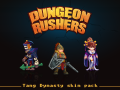 Tang Dynasty Skins Pack for Dungeon Rushers!