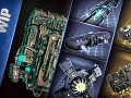 WIP: Starfall Tactics test starts 21st February! And other great updates - weapons & new freighter