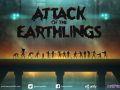 Attack of the Earthlings is OUT NOW!