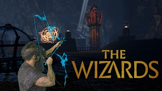 The Wizards Full Release Coming March 8th