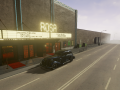 New Screenshots - Cinema Rosa - Abandoned Cinema Exploration Game