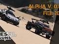 Diesel Guns Update Alpha v0.8.2.0:  Added Player Parties
