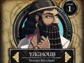 Yaghoub