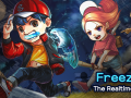 Freeze.io : Real time battle was released!