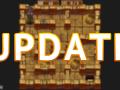Game update, weeklong discount, contest