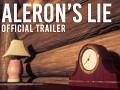 Aleron's Lie | Launch Trailer + Demo Released
