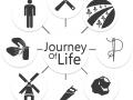 Journey Of Life - Change log and first build