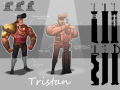 Exorder Devlog: Unit to know about our not so obvious inspiration!