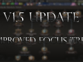 The Epic War MOD Dev Diary v1.5 : Improved Focus Tress