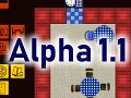 Alpha 1.1 release