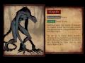 Monsters in Alder's Blood