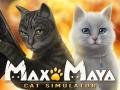 M-meow, folks!