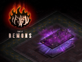 Book of Demons - Cursed Sarcophagi and Spatial Sound now live!