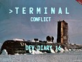 "Terminal Conflict - ""Mastering Logistics and Military Deployments"" Development Diary 16"