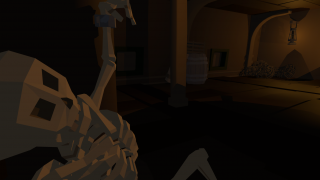 Crooked Waters: An introduction to pirate VR