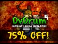 DvDrum to 75% OFF on Steam!