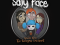 Sally Face, Episode Three - Now Available!