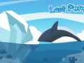 Last Penguins, a mobile game created by the Taiwanese team Glaciwaker Entertainment,