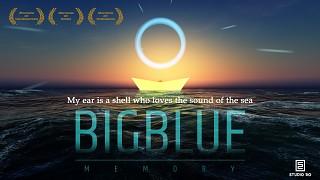 Big Blue - Memory  /  New VRgame