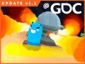 Colossal Pre-GDC Update (Patch v1.1)
