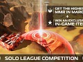 Robocraft Solo League Competition