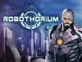 Robothorium Devlog: The CyberRights