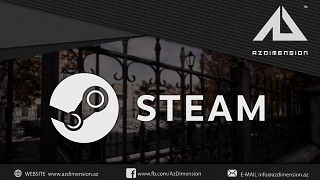 We prepare our game to Steam Release