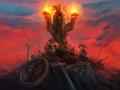 Labyrinth CCG + tactical RPG : Week 117 Progress