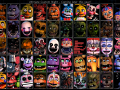 The Ultimate Custom Night