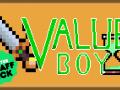 Value Boy is on Kickstarter, support us!