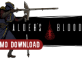 Alder's Blood - playable demo!