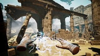 The Wizards Leaves Early Access With a Magical Trailer