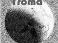 Troma, a brand new space platformer