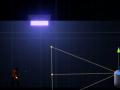 Dev Post 2 : AI (light-intensity based visibility)