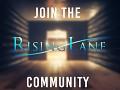 RisingLane Community & Square Enix Collective