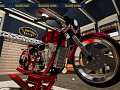 Motorbike Garage Mechanic Simulator: The end of the road