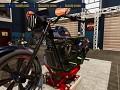 Motorbike Garage Mechanic Simulator: Grand opening!