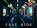What is Last Ride?