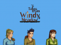 Tales From Windy Meadow - Weekly Devlog #2 - Maps & Websites