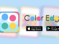 [Free][iOS & Android]Color Edge - an innovative minimalist casual game